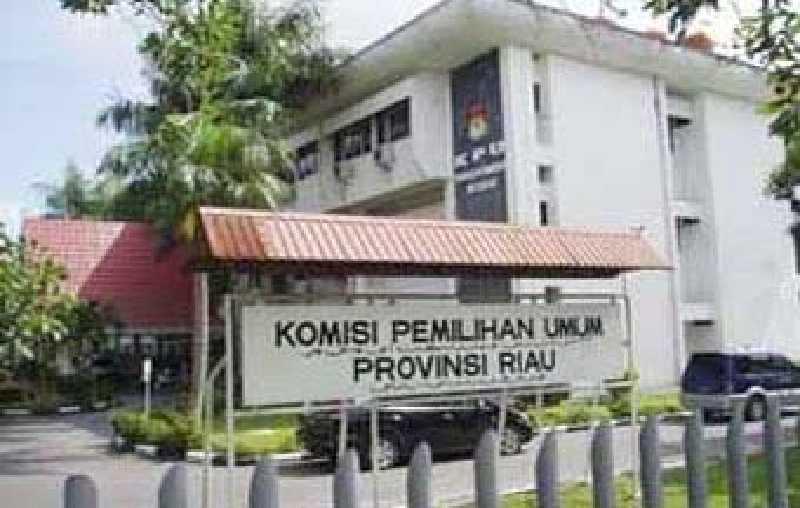 KPU Riau Kecam Aksi Pemukulan Ketua KPU Lembata oleh Pengacara