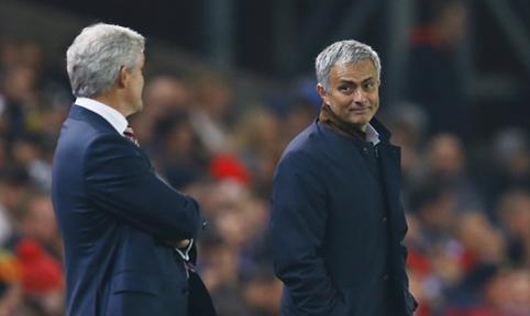 Jose Mourinho Pelatih Paling Konsisten di Premier League