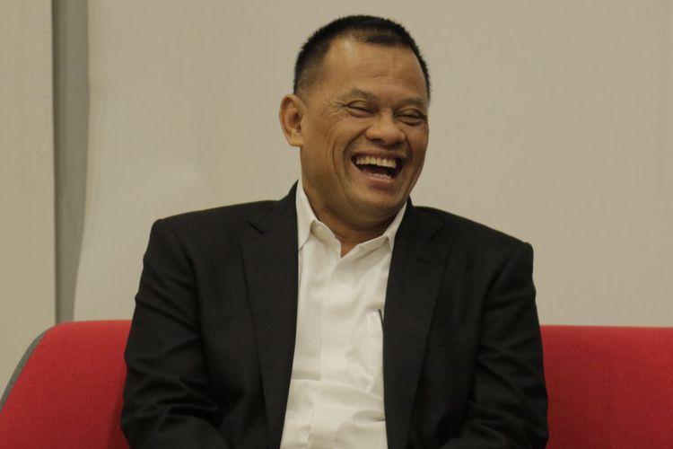 Survei LSI: Demokrat, PKB, dan Gerindra Melonjak jika Calonkan Gatot Nurmantyo