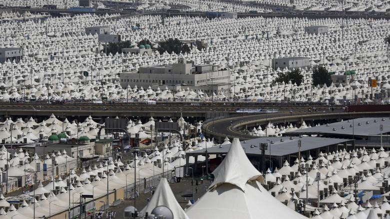 Korban Total Jemaah Haji RI 41 Orang, Ini Nama-namanya