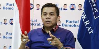 Demokrat Nilai Perppu Calon Kepala Daerah Tersangka Tak Urgen