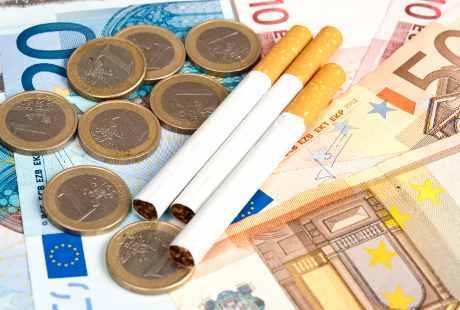 Paling Murah Sedunia, Harga Rokok di Indonesia