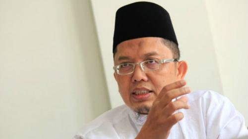 Alfian Tanjung Jadi Tersangka Dan Langsung Ditahan di Mako Brimob