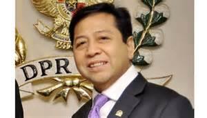 Setya Novanto Ancam Laporkan Komisioner KPK ke Bareskrim Polri