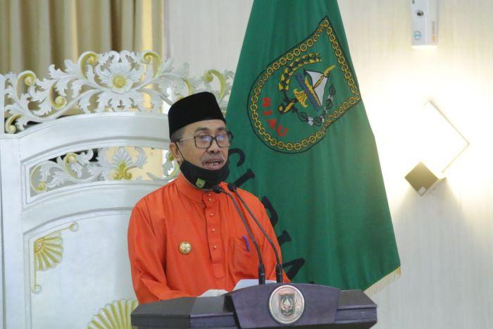 Gubri Apresiasi Program BPN Untuk Riau