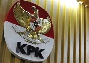 KPK Tangkap Tangan Anggota DPR RI