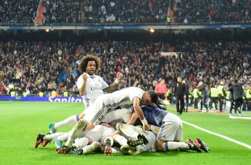 Skor 3-2, Real Madrid Akhiri Laga Penuh Drama Kontra Deportivo La Coruna