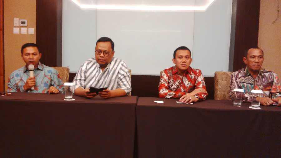 PKB Umumkan Lukman Edy Jagoan di Pilgub Riau 2018, Tinggal Cari Pendamping