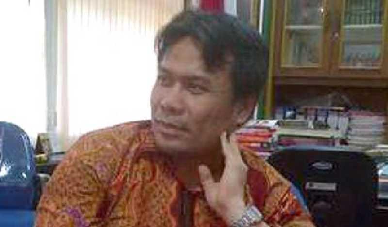 KPU Riau Targetkan Partisipasi Tinggi pada Pilkada Serentak 2018