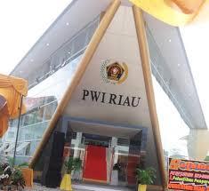 Pengurus PWI Pekanbaru 2017-2020 Akan Dilantik 9 Juli