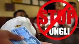 Dewan Pendidikan Riau : Ingatkan Pungli di Sekolah Bisa Dipidanakan