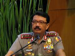 Presiden Resmi Ajukan Budi Gunawan sebagai Kepala BIN