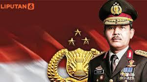 Jokowi Lantik Idham Aziz Jadi Kapolri Hari Ini