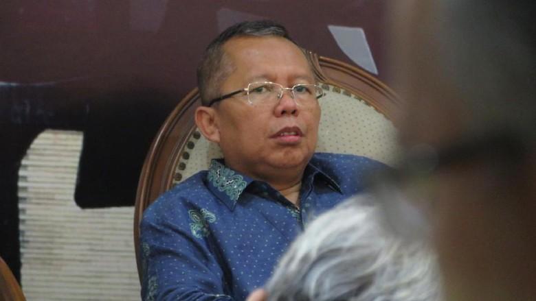PPP akan Tetap Dukung Jokowi Meski Digoda Gerindra
