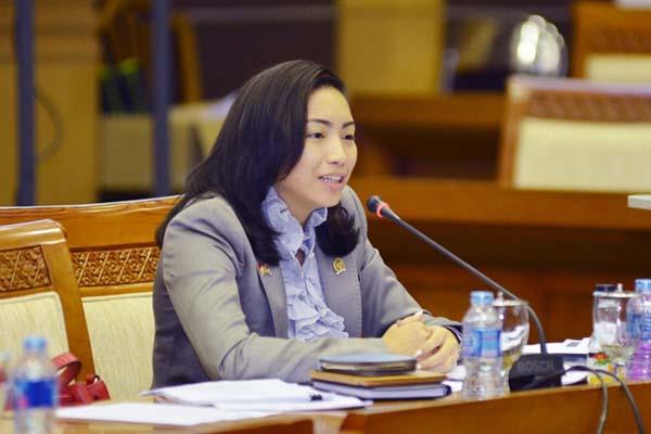 Komisi VIII Imbau Kepala Daerah Tanggap Kondisi Bencana