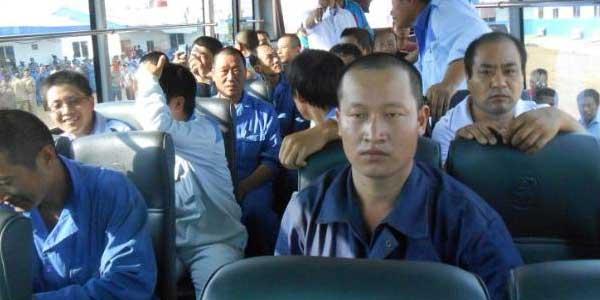 Pemko Pekanbaru Bersama PBB Sepakat Pantau Keberadaan Imigran Gelap