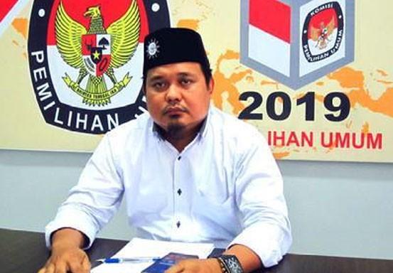 Penyerahan Berkas Calon Perseorangan Pilkada Bengkalis Paling Lambat 23 Februari 2020,