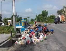 Proyek Rp59 Miliar Mulai Lelang, Swastanisasi Sampah Pekanbaru Dimulai Bulan Maret 2018