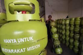 Pemkab Kampar Ancam Tutup Pangkalan Nakal
