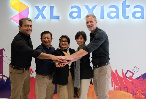 PT XL Axiata Tbk  Setujui Laporan Tahunan Direksi Perseroan dan  Laporan Keuangan