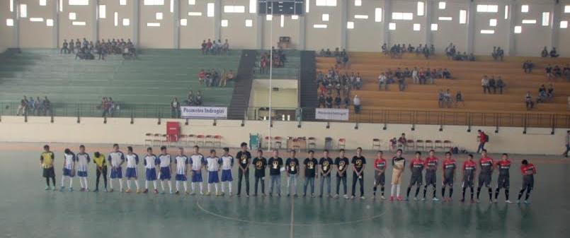 Sambut Sumpah Pemuda, Digelar Turnamen Futsal Pemuda Champions Cup 2015
