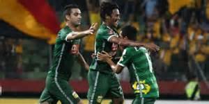 Kalahkan Persiba 2-1, Bhayangkara FC Naik ke Tiga Besar