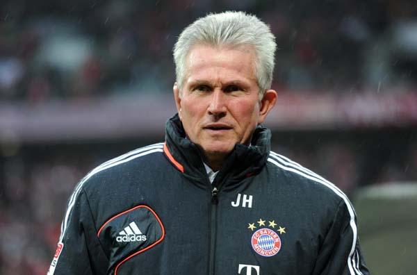 Bayern Munchen Resmi Tunjuk Jupp Heynckes Sebagai Pelatih Baru