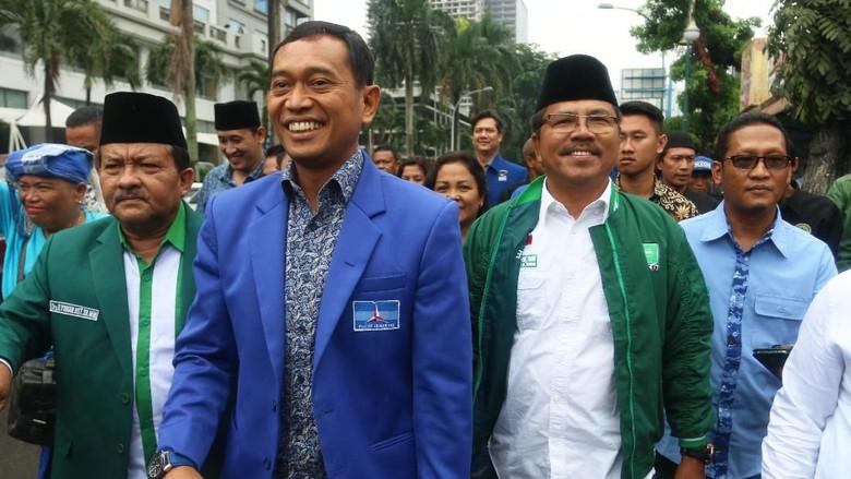 Partai Demokrat Pecat JR Saragih Tersangka Kasus Ijazah Palsu