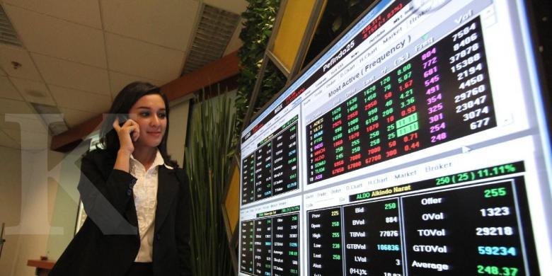 Rupiah Menguat ke Level Rp 13.990 Per Dollar AS, IHSG Naik Tajam 4,5 Persen