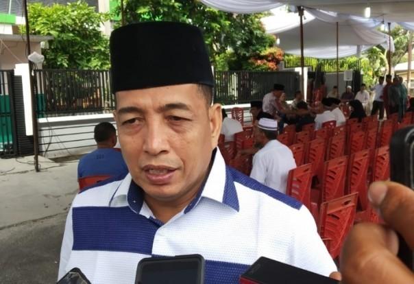 DPRD Minta Pemprov Riau Siagakan Alat Berat di Perbatasan Riau-Sumbar