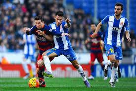 Espanyol Beri Barcelona Kekalahan Perdana