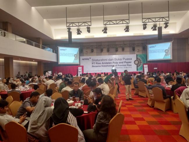 Edy Natar : kita semua bangga dengan kontribusi RAPP