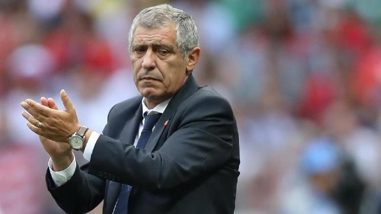 Iran vs Portugal: Adu Taktik Dua Pelatih Berteman Baik