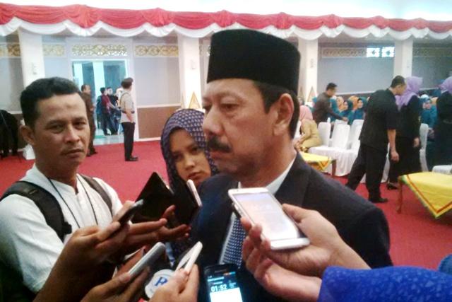 Pj. Walikota Edwar Sanger : Wako Terpilih Yang Bisa Menyelesaikan