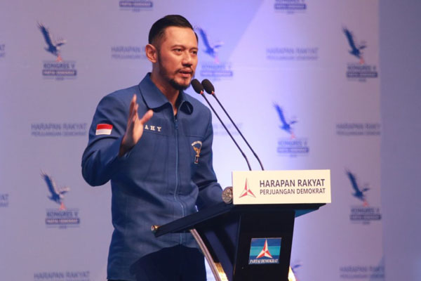 Posisi AHY Sulit Dijatuhkan, Citra Jokowi Bisa Jadi Buruk