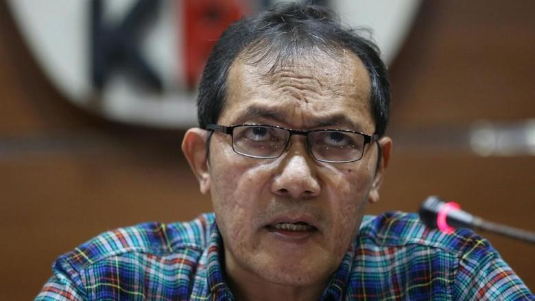 KPK Tetapkan Adnan PPK dan I Ketut Suarbawa Tersangka Kasus Korupsi Jembatan Bangkinang