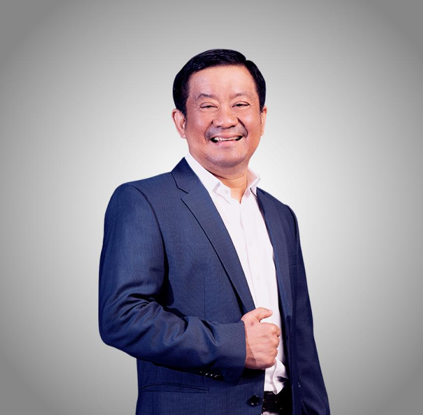 Mohamed Adlan Tajudin Mundur  Sebagai Direktur & Chief Finance Officer XL AXIATA