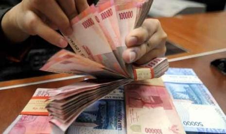 Rupiah Rp13.550, Menkeu: Itu Hal Biasa dan Bersifat Sementara