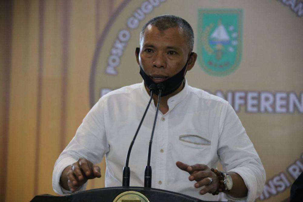 Penyebab PPDB Jalur Zonasi di Riau Banyak Diprotes