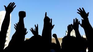 Belasan Mahasiswa PMII Datangi Kajari Minta Usut Dugaan Korupsi Sampah Pekanbaru