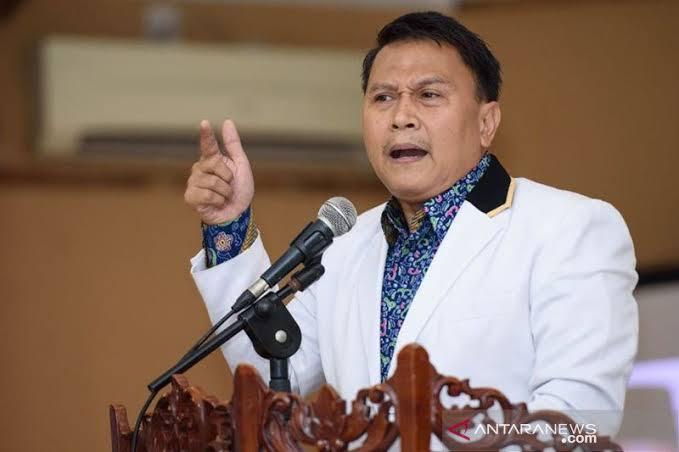 Enggan Komentari Prabowo Nyapres Lagi, PKS Sebut Begini