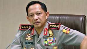 Jenderal Aktif Ikut Pilkada, Kapolri: Why Not?
