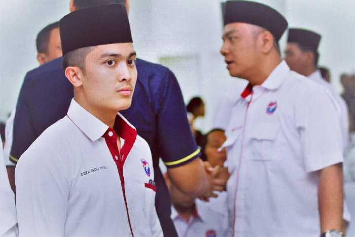 Ucapkan Selamat, Wasekjen DPP Pemuda Perindo Minta Wagub Riau Terpilih Bantu Tugas Gubernur