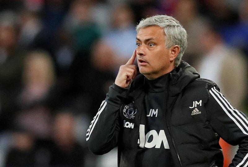 Mourinho: Saya Tidak Akan Kritisi Kinerja Para Pemain