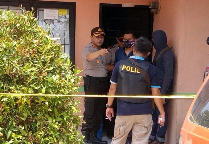 Densus 88 Terus Lacak Teroris Jarangan Anshar Daulah di Riau