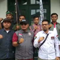 GMMK Riau Akan Gelar Aksi Bela Islam, Diperkirakan 5.000 Massa