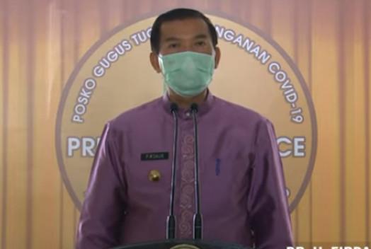 Pekanbaru Sudah Siap Laksanakan Vaksinasi Massal, Walikota Tak Ikut
