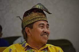 Syamsuar: DPP PAN Komit ke Saya
