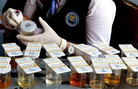 BNN Tes Urine Tiga Anggota DPRD Depok Sampai Tiga Kali