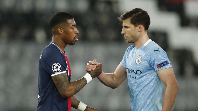 PSG vs Man City: Siapa yang Menang Dini Hari Nanti?